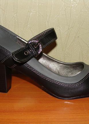 Туфли женские Yamina