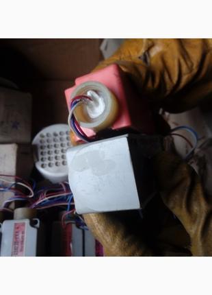 Выключатели. ВПБ-14204-33-0220-24В. безконтактные