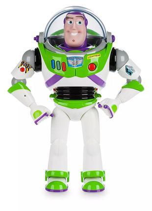 Говорящая игрушка Базз Лайтер История игрушек Дисней