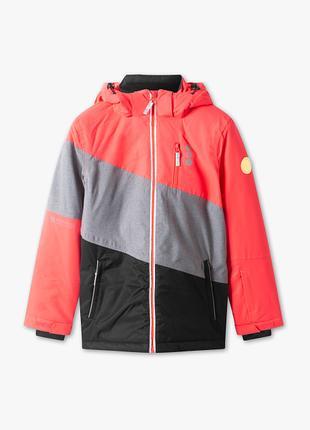 Зимняя лыжная куртка от c&a ,рост 176 см