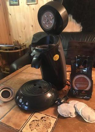 Кофеварка Philips Senseo с Германии.