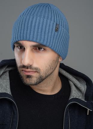 Зимня мужская шапка Форум