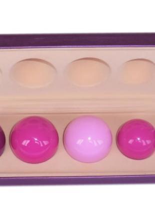 Вагинальные шарики Vagiton Balls :: купить недорого :: цена