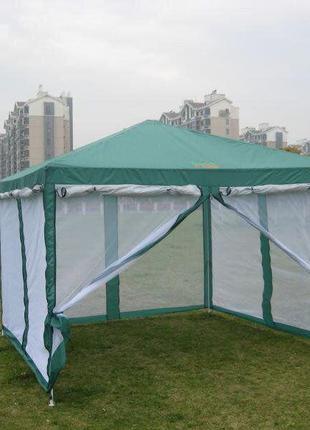 Тент шатер Green Camp 2902