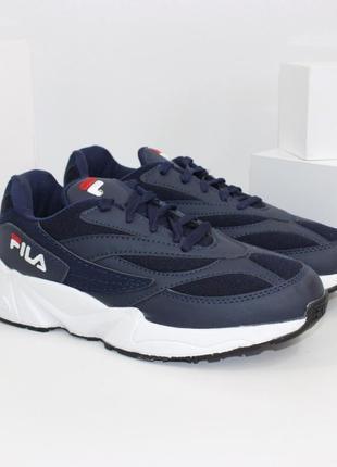 Подростковые синие мужские кроссовки