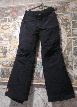 """Лыжные штаны """"Iguana life wear"""" (Германия)"""