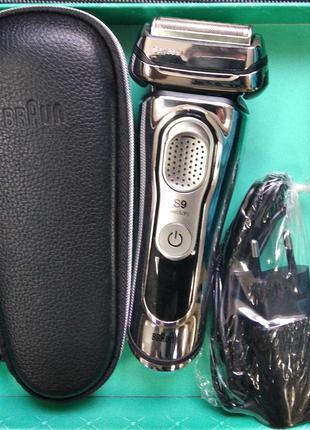 Бритва Braun Series 9 9330 Wet&Dry