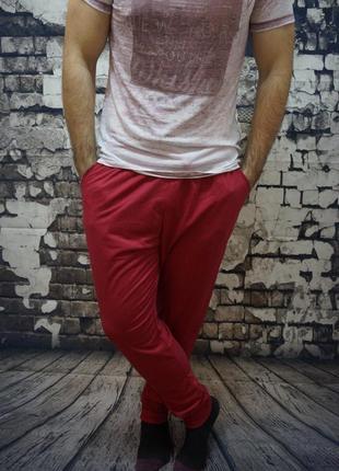 Мужские спортивные штаны \ мужские весенние спортивные штаны