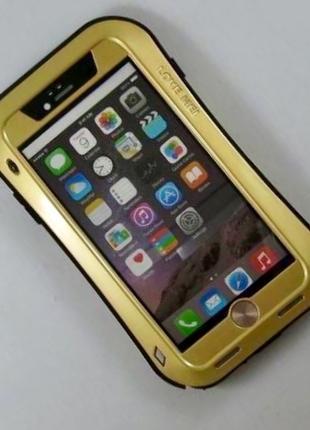 Защитный чехол для айфона 5 5s Se