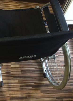 Инвалидная коляска Meyra (Германия)