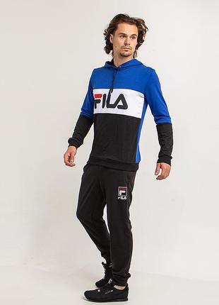 Спортивный костюм мужской fila/ фила