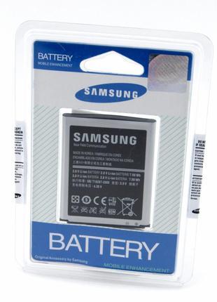АКБ Samsung I9300 Galaxy S3 (EB-L1G6LLU/EB535163LU)