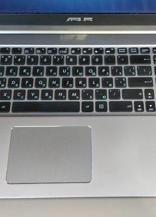 """Игровой Ноутбук ASUS i7/16Gb/GeForce 4Gb/15""""4K IPS"""