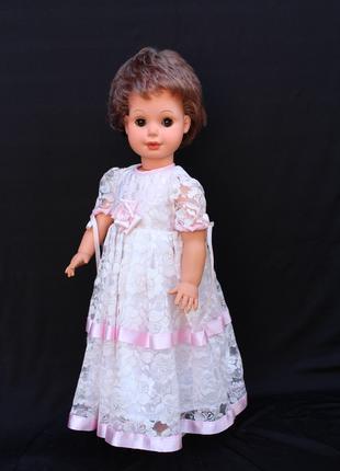 10 Кукла- лялька-куколка - Biggi Waltershausen- 60 см