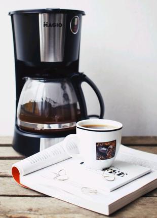 Кофеварка для кофеMG-349