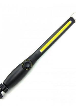 Светодиодная LED лампа фонарь JW821 фонарик