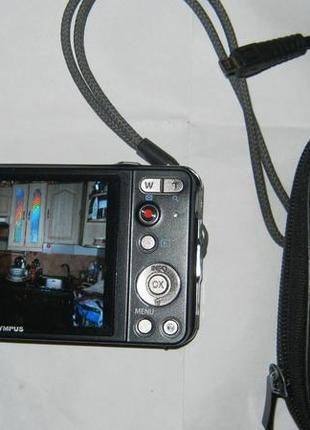Фотопарат Olympus