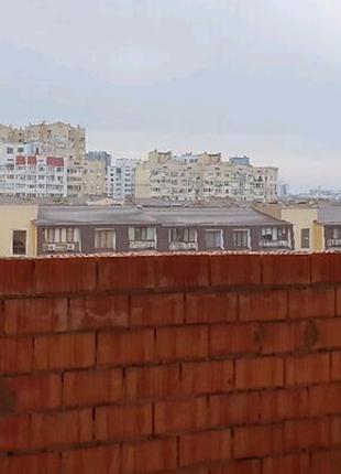 3х комнатная квартира в Приморском районе