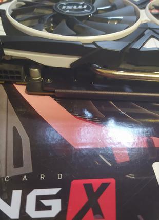Видеокарта MSI Gaming GTX 1080 ti 11gb