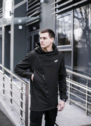 "Куртка Pobedov Jacket ""Darkness"""