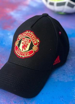 Бейсболка FC Manchester United