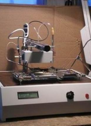 ИК паяльная станция инфракрасная не термопро ИК-650