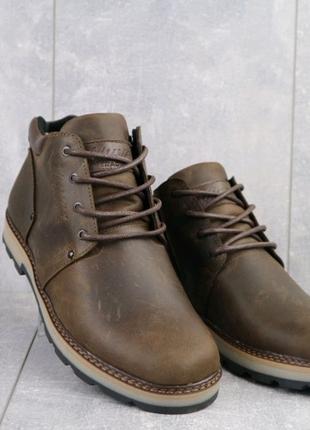Ботинки натуральная кожа 40,41,42,43,44