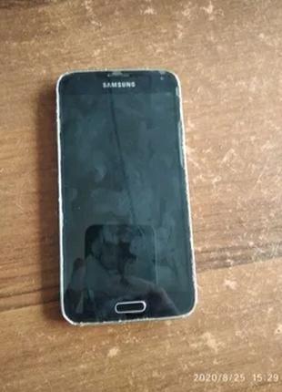 Samsung Galaxy S5 G-900