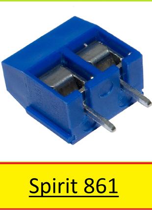 Клеммник ZB301-500-02