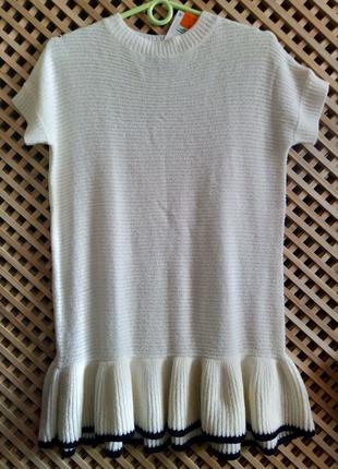Платье Zara, 9-10лет, 140см