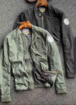 Мужская куртка diesel ducati оригинал