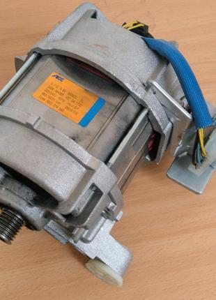 Двигатель (мотор) стиральная машина Bosch Maxx 6 WAE 24440OE/01
