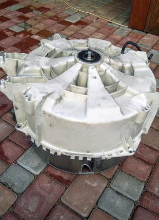Бак стиральная машина Bosch Maxx 6 WAE 24440OE/01