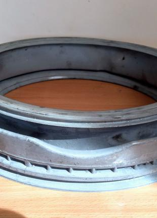 Манжета люка стиральная машина Bosch Maxx 6 WAE 24440OE/01