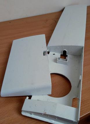 Нижняя панель стиральная машина Bosch Maxx 6 WAE 24440OE/01