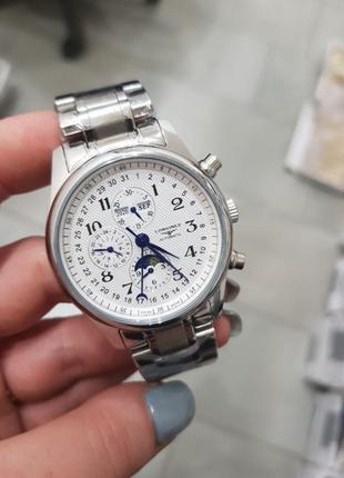 Наручные часы Longines Master Collection Модель 1013-0027