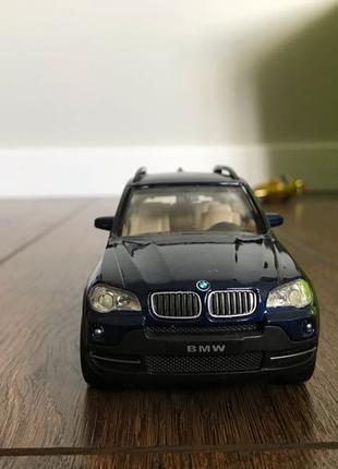 """Игрушка «BMW X5"""""""