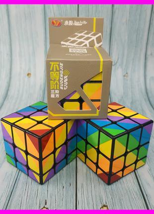 Радужный Кубик Рубика, Rainbow