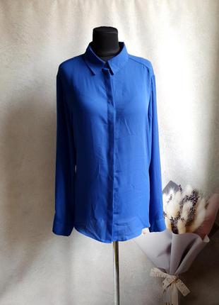 Женская блузка рубашка р.4xl atmosphere