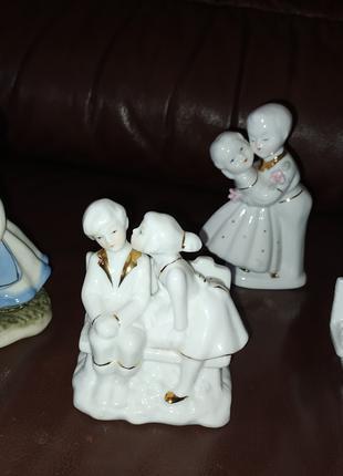 Статуэтка, статуэтки «Влюбленные», статуэтки людей