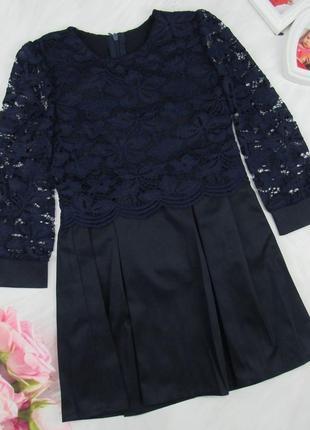 Обалденное платье на девочку