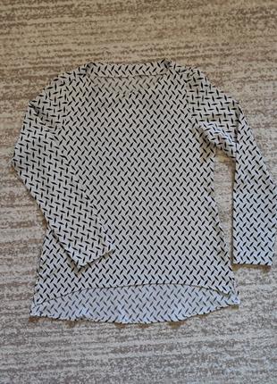 Блуза з довгими рукавами фірми Goldi