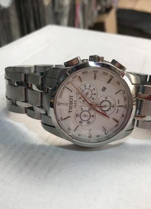 Наручные Часы Tissot T-Classic Couturier Код товара: 1022-0153