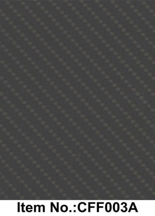 Liquid Image Пленка карбон CFF003A (ширина 100см)