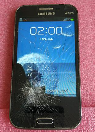 Samsung i8552 под восстановление, запчасти
