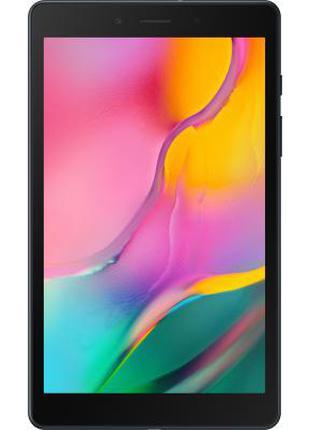"""Samsung Galaxy Tab A 8.0"""" LTE 2/32GB Black"""