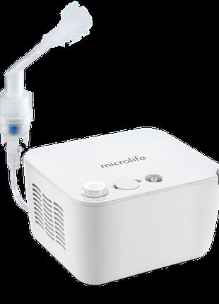 Ингалятор компрессорный Microlife NEB 200, детский небулайзер