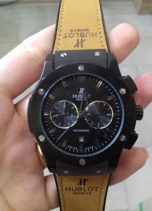 Наручные Часы Hublot Classic Fusion Код товара: 1012-0361