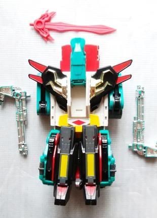 Игрушка Робот Трансформер из 90х