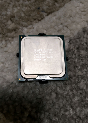 Процессор Intel Core 2 Duo 7200